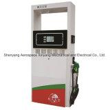 Fuel Dispenser Petrol Pump Two Displays