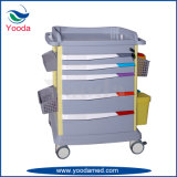 Customized Hospital Furniture Medical Supply Nursing Cart