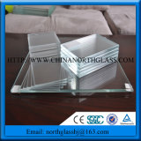 8mm Low Iron Glass Ultra Clear Glass Super Clear Glass