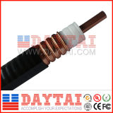 "50 Ohm RF Coaxial 7/8"" Feeder Cable"