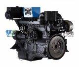 146kw Una. 135 Series Marine Diesel Engine. Shanghai Dongfeng Diesel Engine for Marine Engine. Sdec Engine