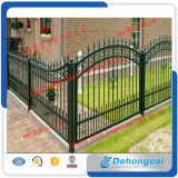 Balcony Guardrail/Balcony Handrail/Iron Fencing/ Stainless Steel Fence/Iron Guardrail/Fence Gate/Fence Panel