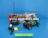 2017 Hot Cheap Plastic 4-CH Remote Control Car Toy (1002368)