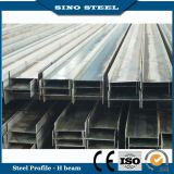En 10025 Stander Carbon Steel H Beam