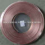 50 Meters Seamless Soft Annealed Type L Copper Tube