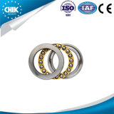 Industrial Machine Parts of Thrust Ball Bearing 51200 Made in China