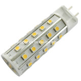 85-265V G12 LED Corn Light 5050 Samsung SMD 45PCS 9W 900lm (G3010509W)