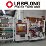 Automatic Carton Packing Machine/ Carton Packer for Beverage Line