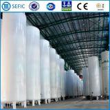 2014 Low Pressure Liquid Oxygen Storage Tank (CFL-20/0.6)