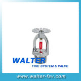 Wet Pipe Fire Sprinkler System