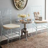 Wholesale Ice Chiavari Chair for Wedding