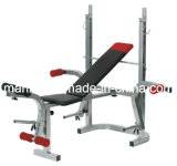 Weight-Lifting Bench Body Building Equipment