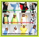 in Stock Adult Character Animal Kigurumi Costume Pajamas