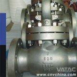 Vatac Carbon Steel Flanged Globe Valve
