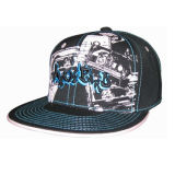 New Flat Brim Hats, Hip Hop Cap (JRN010)