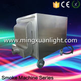 Wedding Party Stage Effect 6000W Fog Spray Dry Ice Machine