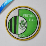 Wholesale Woven Badge in Low Price