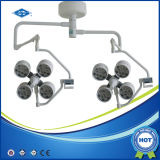 CE LED Shadowless Surgical Operating Theartre Light (YD02-LED 4+4)