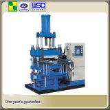 China Manufacturer Hydraulic Press Vulcanized Rubber Machine