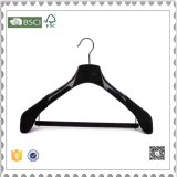Wooden Pants Hanger with Clips Coat Hanger
