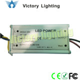 0.9A 30-36V 30W LED Driver for Flood Light Street Light