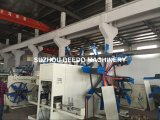 HDPE/PPR Plastic Pipe Winder & Pipe Coiler