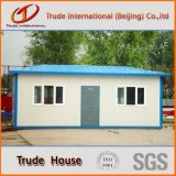 Galvanized Steel Prefabricated Building/Mobile/Modular/Prefab/Prefabricated House for Residence