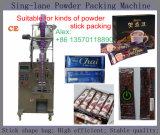 Powder Coffee Stick Packaging Machine (single lane; powder;)
