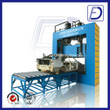 Guillotine Metal Steel Cutter Metal Shear Machine ISO 9001