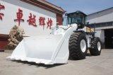 China 6 Ton Wheel Loader Front Loader Shovel