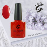 Soak off UV LED Gel Nail Polish