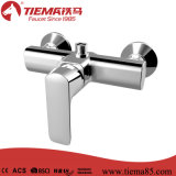 Elegant Design Good Quality Single Front Handle Shower Mixer (ZS80702)