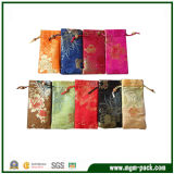 High Quality Classical Jewelry Flannelette Bags