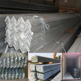 Low Price Hot Dipped Galvanized Steel Angle Iron
