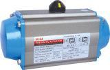 Hat-100d Double Action Pneumatic Actuator