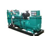 125kVA/100kw Chinese Yuchai Diesel Marine Generator with Yc6a170c Engine