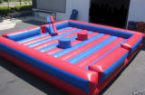2017 New Popular Inflatable Gladiator Joust Game