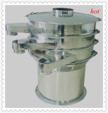Zs Vibrating Screen for Foodstuff Industry