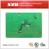 Multilayer Fr4 Lead Free HASL PCB Manufacturer in China