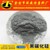 China Gold Supplier Green / Black Silicon Carbide Powder