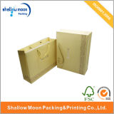 Hot Sale Book Style Oil Packing Box (QY150033)