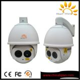 Night Vision with Short Distance IR Dome Camera