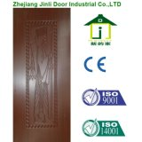 Hot Selling Presss Melamine MDF Interior Skin Door