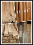High Quality Solid Elegant Design Embossed Wooden Moldings