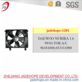 Electronic Cooling Fan Daewoo for The Auto Air-Conditioner