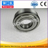 High Quality Deep Groove Ball Bearing with Covers