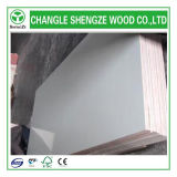 First-Class White Melamine Paoper Plywood for Decoration