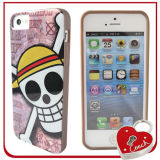 Cell Phone Cover for iPhone Rubber Case / for iPhone Customized Rubber Cases