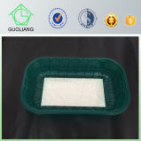 FDA Approved Safety Food Grade Plastic Food Box for Frozen Food Packaging
