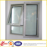 Economic and Practical Outward Open Aluminium Window